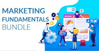 Marketing Fundamentals Bundle