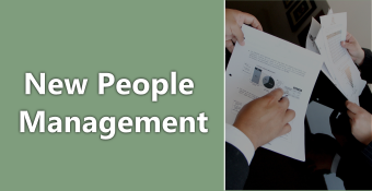 Online Training Course on New People Management (New People Management)