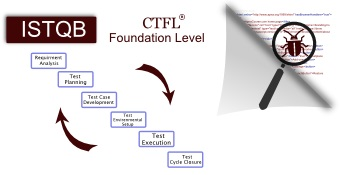 Online Training Course on Certified Tester - Foundation Level (ISTQB CTFL<sup>&reg;</sup>)