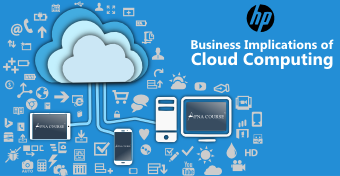 Online Training Course on Business Implications of Cloud Computing (HP Cloud Foundation)