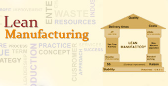 Online Training Course on Lean Manufacturing (Lean Manufacturing)