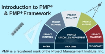 Online Training Course on Introduction to PMP<sup>®</sup> and PMP<sup>®</sup> Framework (Introduction to PMP<sup>&reg;</sup> and PMP<sup>&reg;</sup> Framework)