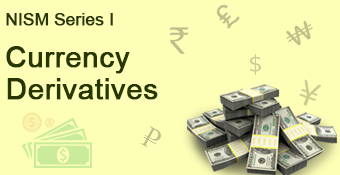 NISM Series I Currency Derivatives