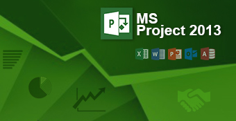 Online Training Course on Microsoft Project 2013 (Microsoft® Project 2013)