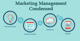 Online Training Course on Marketing Management Condensed (Marketing Management Condensed)