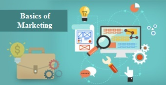 Online Training Course on Basics of Marketing (Basics of Marketing)