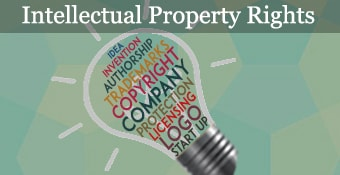 Intellectual Property Rights (IPRs) for Beginners