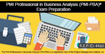 PMI-PBA<sup>®</sup> Exam Preparation