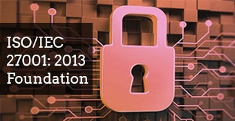 Online Training Course on ISO IEC 27001 2013 Foundation (ISO/IEC 27001:2013 Foundation)