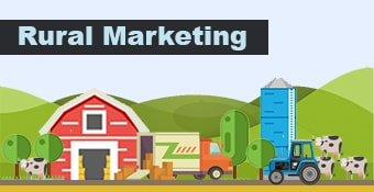 Online Training Course on Rural Marketing (Rural Marketing)
