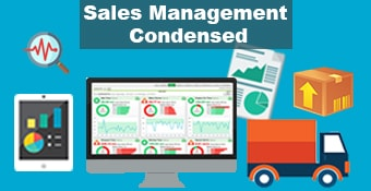 Online Training Course on Sales Management Condensed (Sales Management Condensed)
