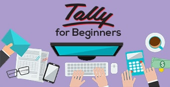 Tally ERP 9 for Beginners