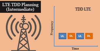 LTE TDD Planning (Intermediate)