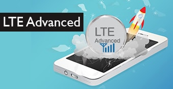 LTE (Advanced)