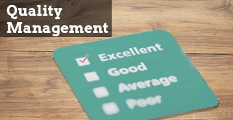 Online Training Course on Quality Management (Quality Management)