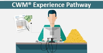 Chartered Wealth Manager - Experience Pathway