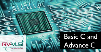 Basic C and Advance C for Embedded Engineers