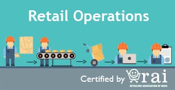 Certificate Course in Retail Operations