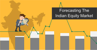 Forecasting the Indian Equity Market by FDWMS