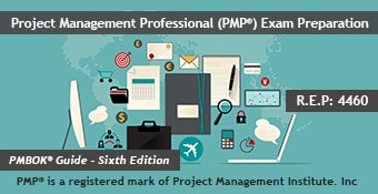 PMP® Exam Preparation (PMBOK® 6th Edition)