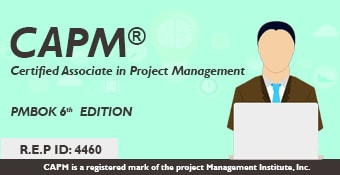 Online Training Course on CAPM<sup>®</sup> Exam Preparation (CAPM<sup>&reg;</sup> Exam Preparation)