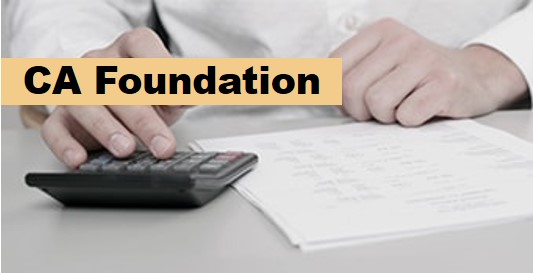 Online Training Course on CA Foundation (CA Foundation)