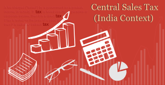 Central Sales Tax (India Context)