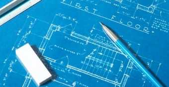 Architectural Working Drawings in AutoCAD