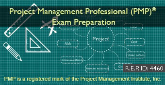 PMP<sup>®</sup> Exam Preparation (PMBOK<sup>®</sup> 5<sup>th</sup> Edition)