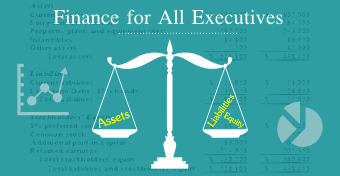 Finance for All Executives