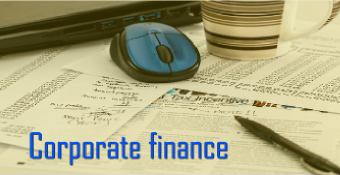 Online Training Course on Basics of Corporate Finance (Corporate Finance)