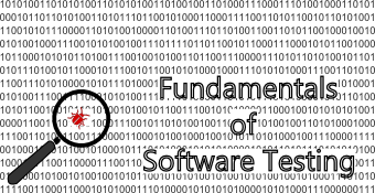 Software Testing - Fundamentals