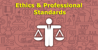 Ethics & Professional Standards