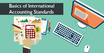 Online Training Course on Basics of International Accounting Standards (IAS)