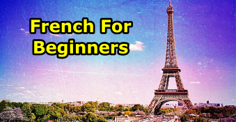 Online Training Course on French for Beginners (French for Beginners)