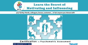 Online Training Course on 4C Factors of Behaviour (4C Factors of Behaviour)