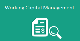 Online Training Course on Working Capital Management (Working Capital)