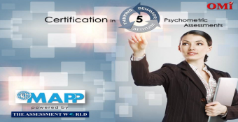 eMAPP 5 - Certification in 5 Psychometric Assessments