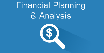 Online Training Course on Financial Planning and Analysis (Financial Planning and Analysis)