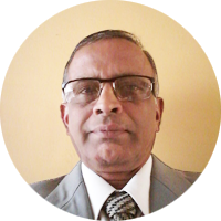Mr. Raghavan V S