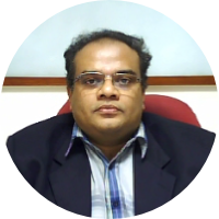 Mr. Venkat Pillai