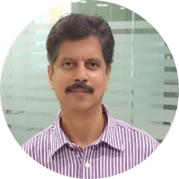 Mr. Ganesh Natarajan