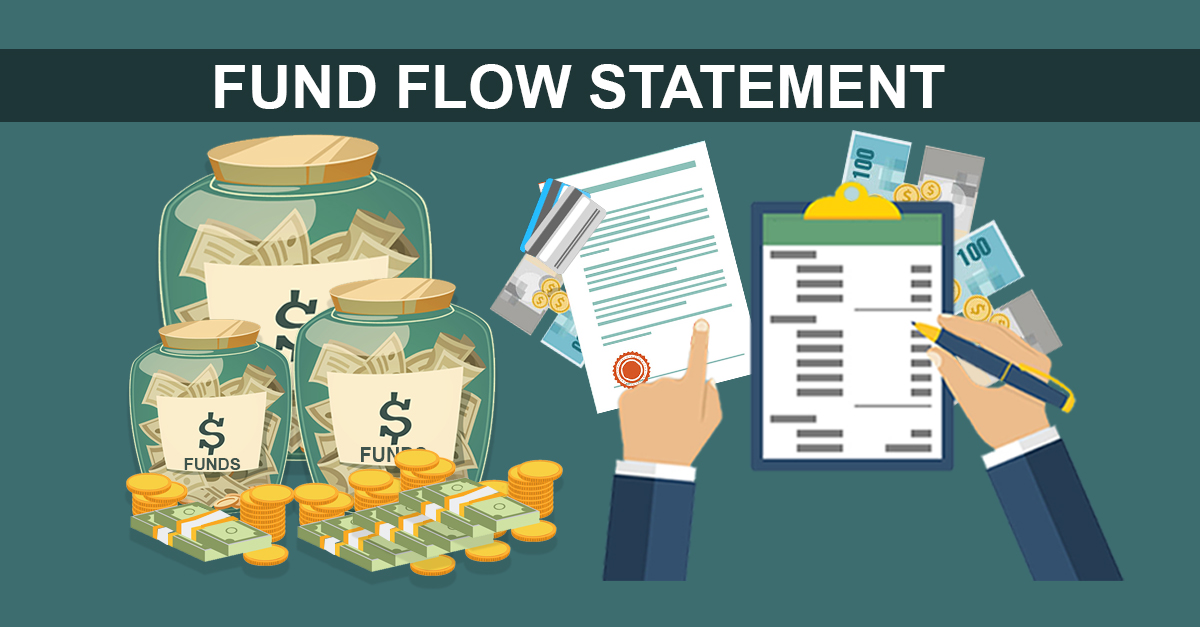 fund flow analysis